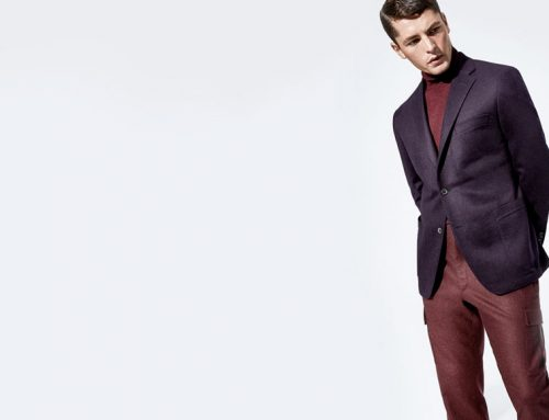 Time For Great Fall Looks From Samuelsohn