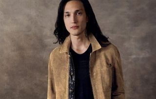 Casual Elegance From John Varvatos Spring 2020 - Channer's London