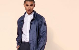 Enjoy Warmer Weather With Nobis 2020 - Channer's London