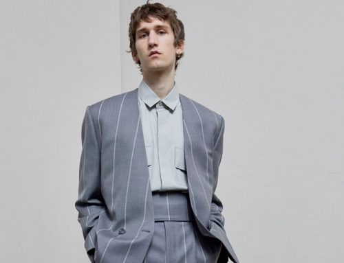 Summer In Style With Ermenegildo Zegna
