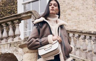 Hide From Cold Weather In Style With Citizens Of Humanity - Channer's London