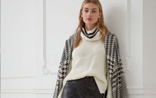 Ready For Cooler Weather With Oui - Channer's London