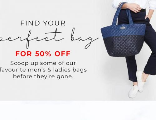 Find Your Perfect Bag