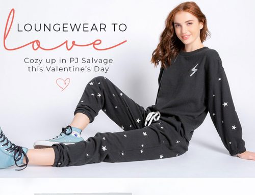 Loungewear To Love