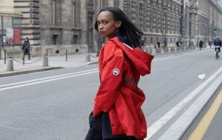 Ready For Cool Weather With Canada Goose - Channer's London