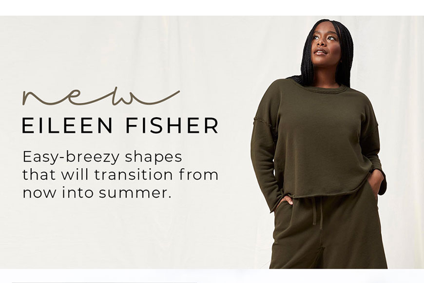 New Eileen Fisher - Channer's London