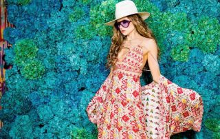 Start Summer In Style With Alice & Olivia - Channer's London