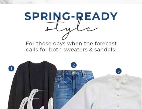Spring Ready Style