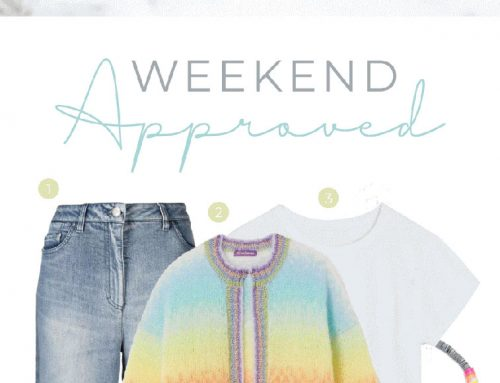 Weekend Approved