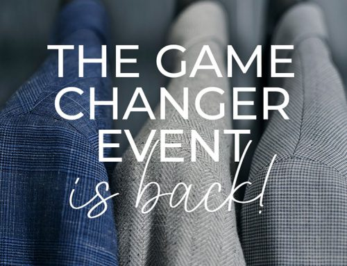 The Game Changer Event Is Back!